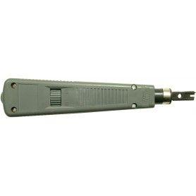 Dispozitiv de insertie, pentru reglete krone 110