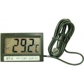 Termometru digital, interior/exterior - ST-2