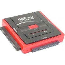 Adaptor IDE/SATA la cablu USB 3.0