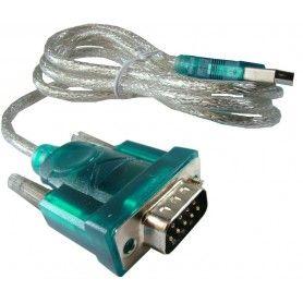 Adaptor, RS 232 - USB