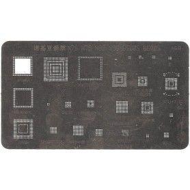 Sita BGA, A68 - N78, N79, N85, N96, 6500S, 6600S