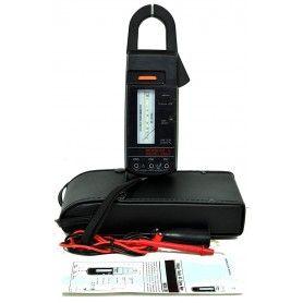 Aparat de masura analogic - clampmetru (cleste ampermetric) - 2805