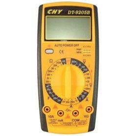 Aparat de masura, multimetru digital - DT-9205B