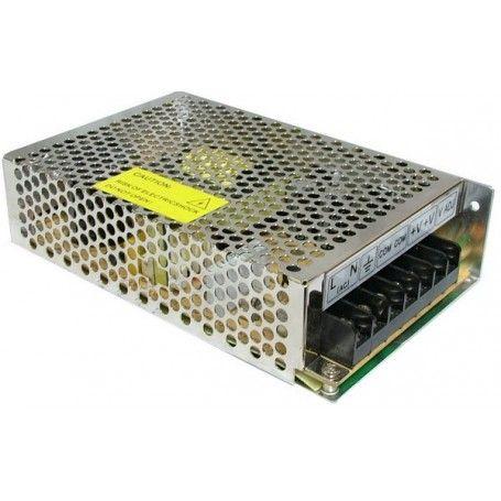 Sursa in comutatie - SMPS - 220V - 24V - 6A