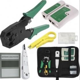 Set testare cablu UTP, ...