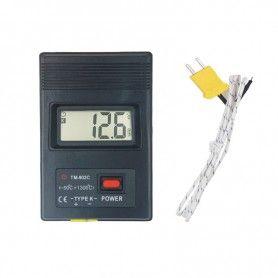 Termometru digital indu...